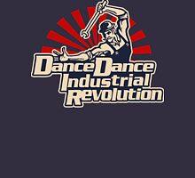 Dance Dance Industrial Revolution Unisex T-Shirt