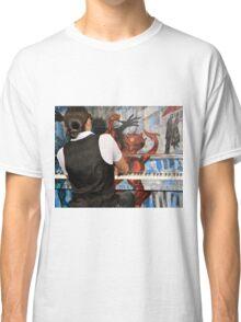 Jazz Busker Classic T-Shirt