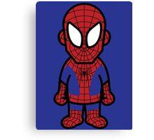 Spider-Man - Cloud Nine Canvas Print