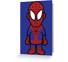 Spider-Man - Cloud Nine Greeting Card