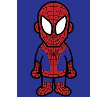 Spider-Man - Cloud Nine Photographic Print