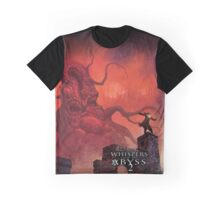 Whispers From the Abyss 2 Graphic T-Shirt