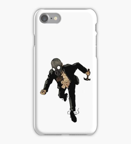 Always Tired/Never Tiring iPhone Case/Skin