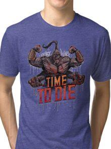Goro Tri-blend T-Shirt