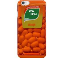 iTiciTacs iPhone, Check description for link to another iphone 5/6 size! :) iPhone Case/Skin