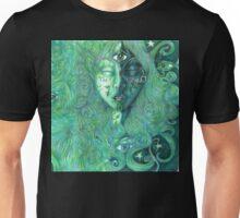 Sea Ocean Queen  Unisex T-Shirt
