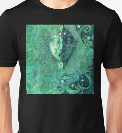 Sea Ocean Queen  Unisex T-Shirt