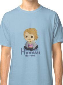 Hannah Hoffman Steals a Cupcake Classic T-Shirt
