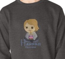 Hannah Hoffman Steals a Cupcake Pullover