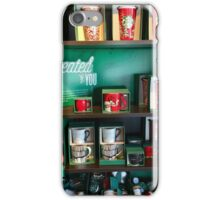 Starbucks Theme I If you like purchase something try a cell phone cover  iPhone Case/Skin
