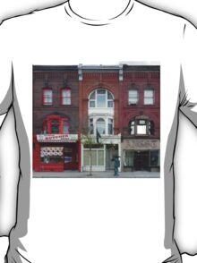 Angst – Street Facades T-Shirt