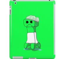 Creeping Shower iPad Case/Skin