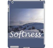 Softness  iPad Case/Skin