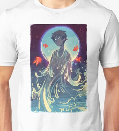 Song of Water Unisex T-Shirt