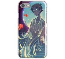 Song of Water iPhone Case/Skin
