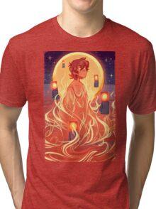 Song of Fire Tri-blend T-Shirt
