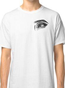 Eye #4 Classic T-Shirt