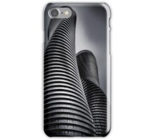 Absolute World Towers iPhone Case/Skin
