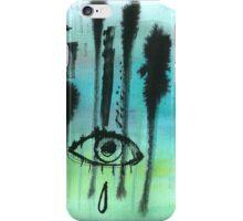 Real Eyes iPhone Case/Skin