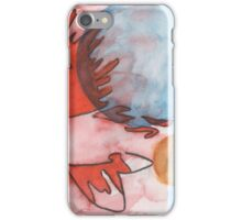 traveling companions iPhone Case/Skin