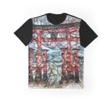 The Atlas of Dreams - Color Plate 180 Graphic T-Shirt