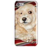 I was Dog Sleeping !! iPhone Case/Skin
