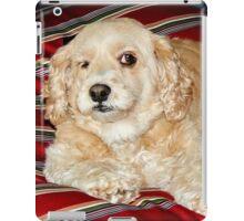 I was Dog Sleeping !! iPad Case/Skin