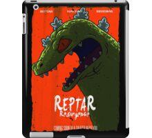Reptar Resurgence iPad Case/Skin
