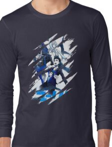 Yuri!!! on Ice Long Sleeve T-Shirt