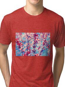 Blooming Tri-blend T-Shirt