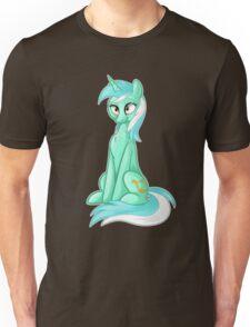 Lyra Heartstrings  Unisex T-Shirt
