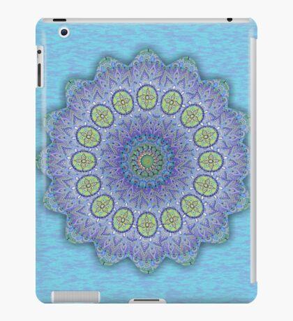 Mixed Media iPad Case/Skin