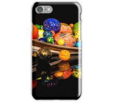 Chihuly Glass Boat iPhone Case/Skin