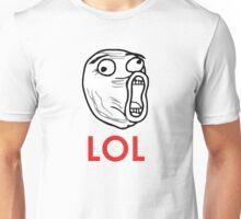 MEME: LOL Unisex T-Shirt