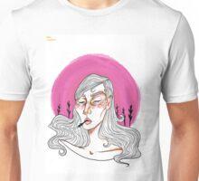 Tigerlily Girl Unisex T-Shirt