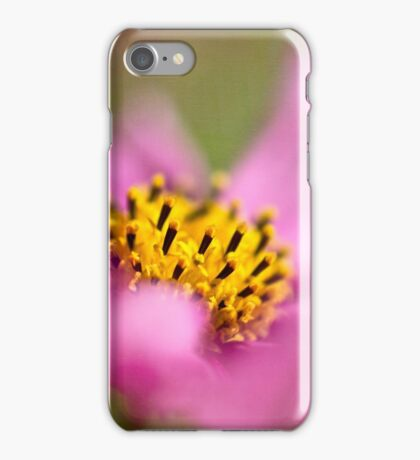 Dancing in the light iPhone Case/Skin