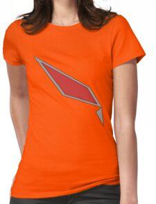 Pokémon Sun & Moon - Gladion's Jacket Design Womens Fitted T-Shirt