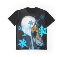 Frosted Graphic T-Shirt