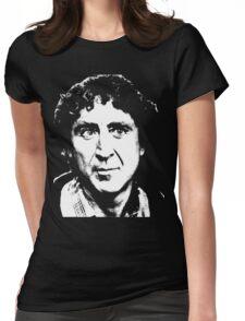 GENE WILDER Womens Fitted T-Shirt