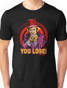 GENE WILDER Unisex T-Shirt