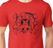 Tony Tony Chopper Icon Unisex T-Shirt