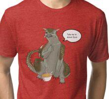 Take an Anky to Dinner Tri-blend T-Shirt