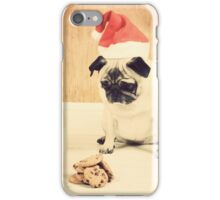 Honey is Santa iPhone Case/Skin