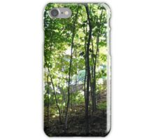 ShadyForest iPhone Case/Skin