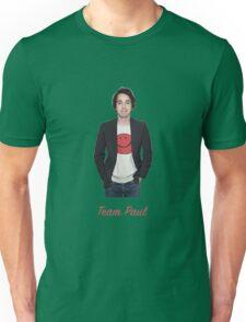Team Paul Unisex T-Shirt