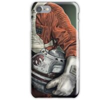 Helmet Series: Luke Hoth Pilot iPhone Case/Skin