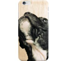 whats that?? iPhone Case/Skin