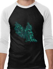 Ghost Assassin  Men's Baseball ¾ T-Shirt