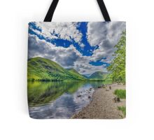 Brothers Water Lake District Tote Bag