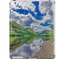 Brothers Water Lake District iPad Case/Skin